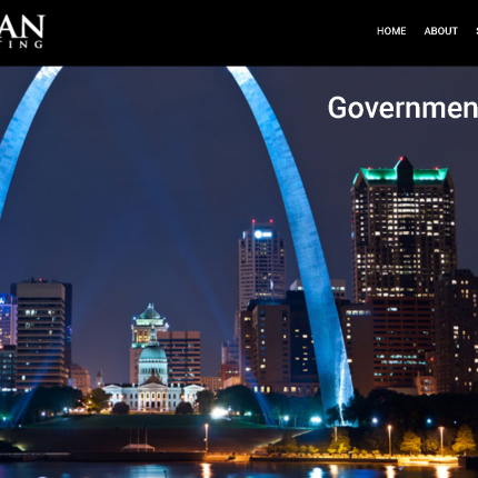 Website: Roman Consulting Services